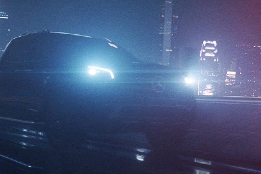 Benz-Xclass