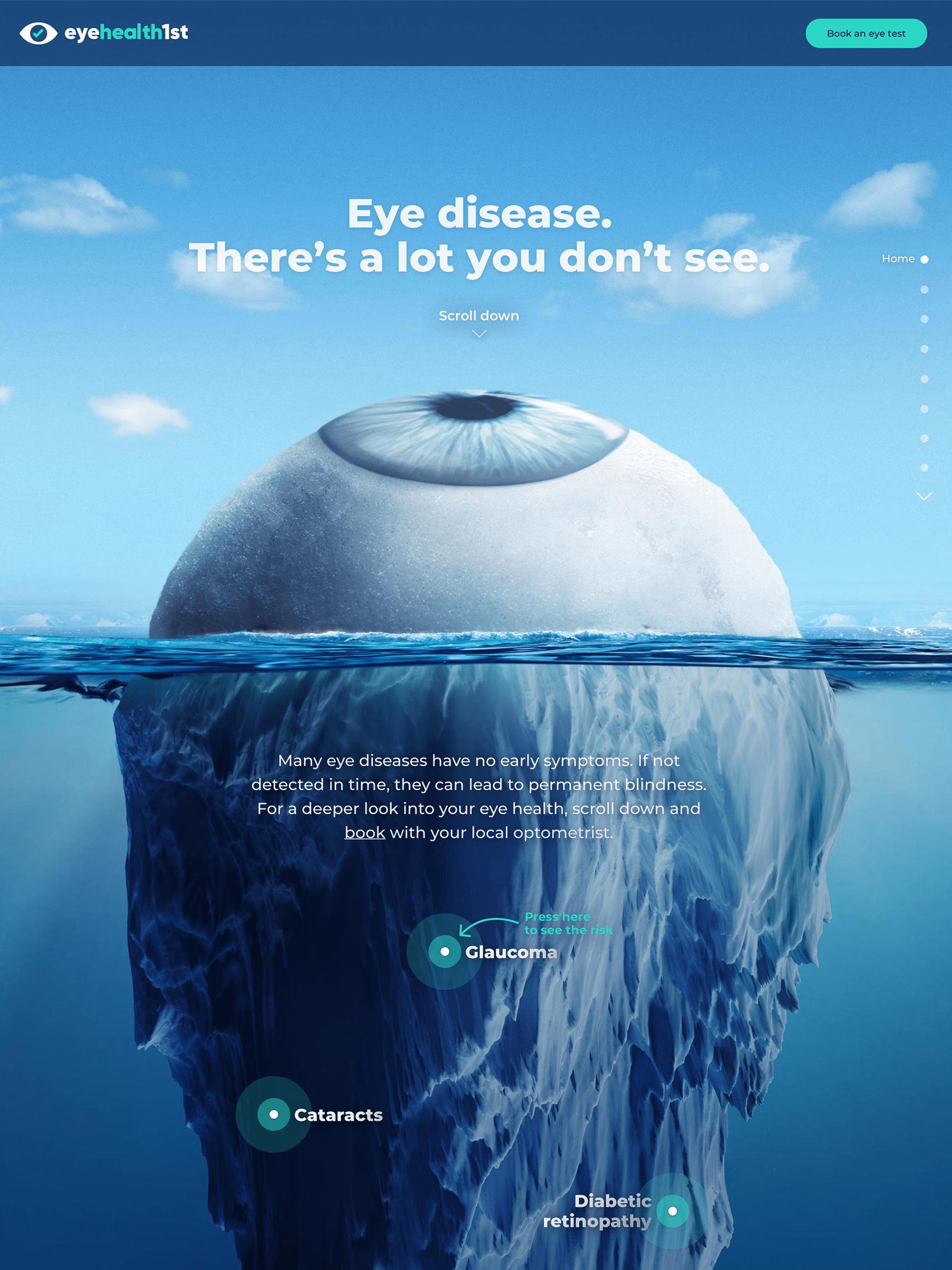 eyehealth1st eyesberg-site