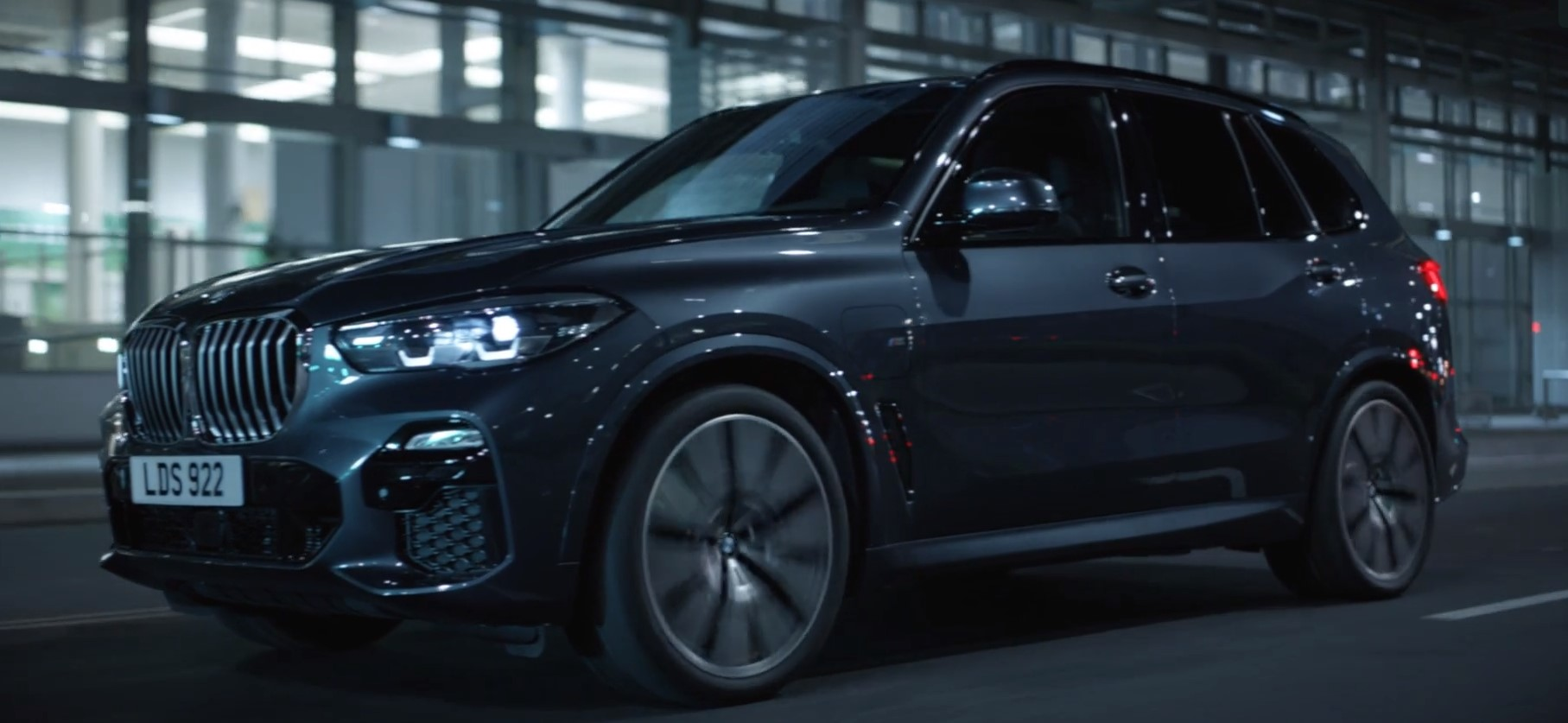 BMW - Electric -1