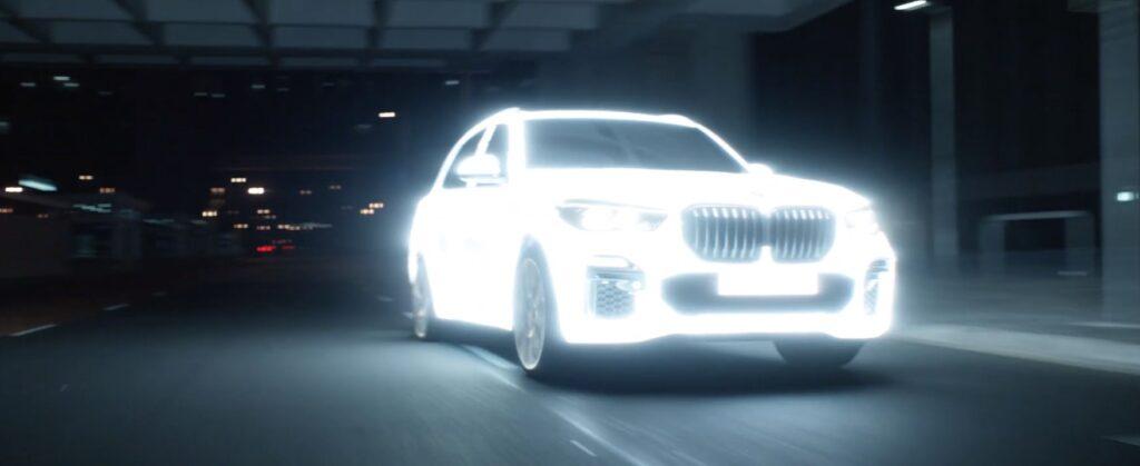 BMW - Electric