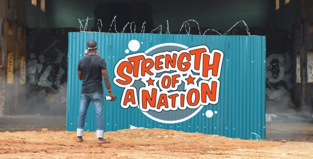 Roofings - strength of a nation