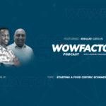 Khalid Gibran - WowFactor Podcast - Feature