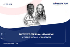 Dr.Natalia Wiechowski - WowFactor Podcast - Feature